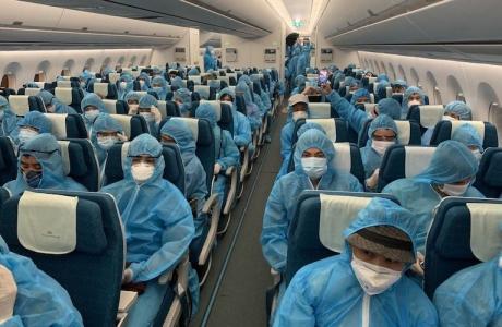 Hà Nội phản hồi về 20 khách sạn hạng sang được dùng cách ly y tế