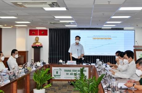 Thành phố Hồ Chí Minh: Đa số người dân đã thích ứng an toàn trong điều kiện bình thường mới