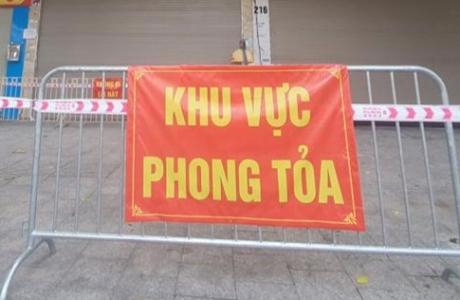 Hà Nội: Một phụ nữ về từ Thành phố Hồ Chí Minh dương tính SARS - CoV - 2, di chuyển nhiều nơi