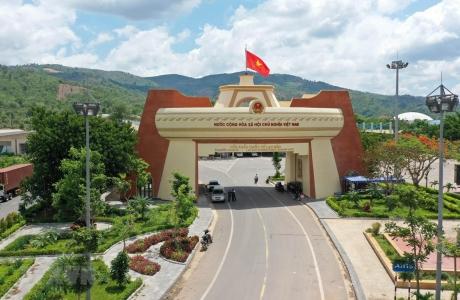 Ban hành biểu thuế nhập khẩu ưu đãi đặc biệt Việt Nam - Lào