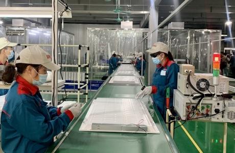 Hà Nội nỗ lực thu hút các nhà đầu tư nước ngoài