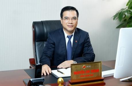 Bổ nhiệm Chủ tịch Hội đồng thành viên SCIC