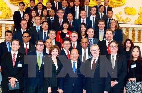 Thái Lan: Việt Nam là đối tác chiến lược duy nhất trong ASEAN