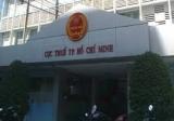 TP. Hồ Chí Minh thu nội địa tăng hơn 14%
